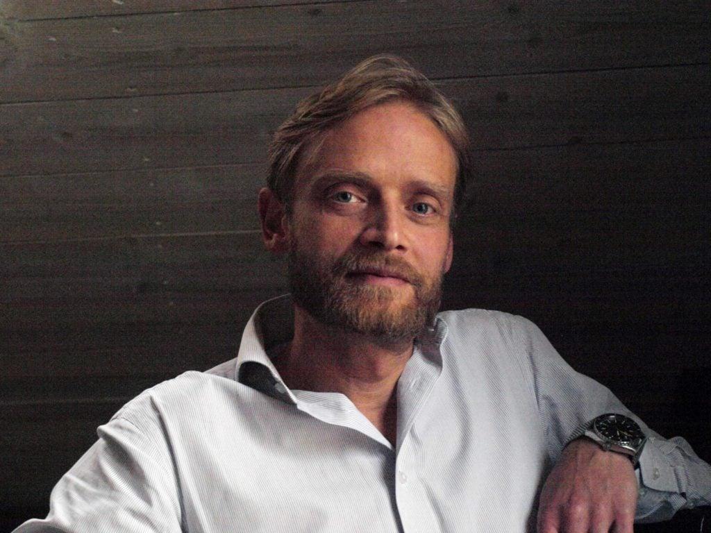 Jonas Velander