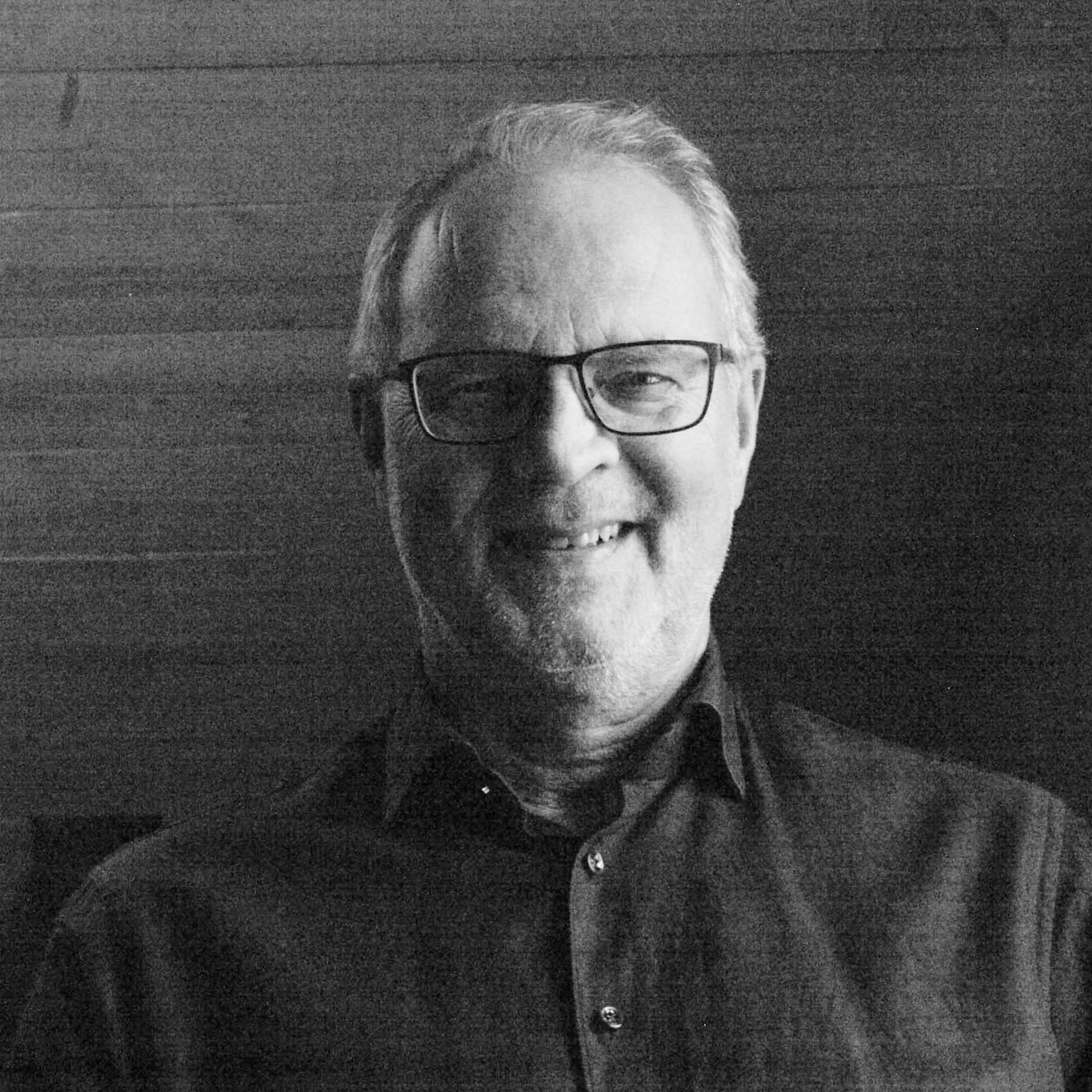 Ragnar Bruce, Regional manager