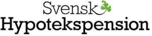 Svensk Hypotekspension